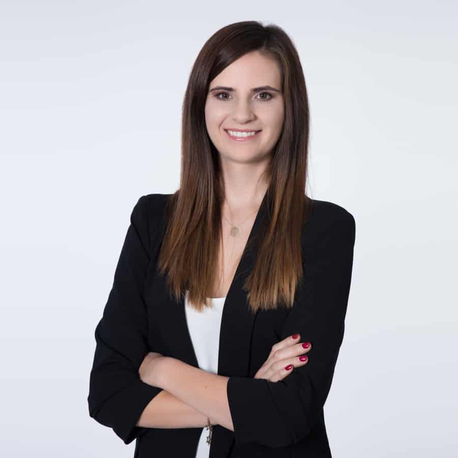 Marlena Lenk - ekspert finansowy - konsolidacja chwilówek - kredyty bezzdolności